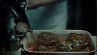 Hannibal Season 2 - Hannibal Cooks A Lovely Dinner