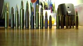 Rifle Ammo Review