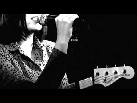 ヤスミン / モダーン・ガール  -ヤスミンライブ2012「雨女の旅立ち」-