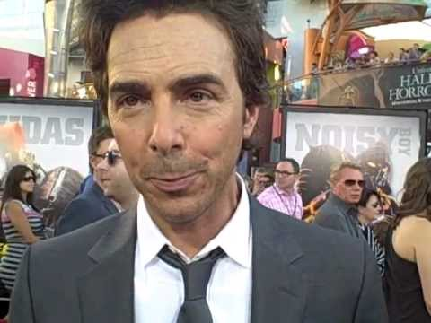 """Shawn Levy At The Premiere Of """"Real Steel"""""""