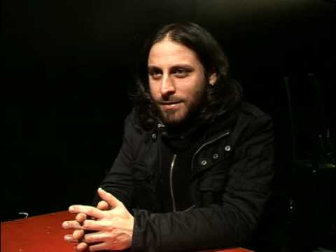 Opeth interview - Martin Mendez (part 1)