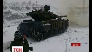 Атаку на Дебальцеве відбито, ворога відкинуто від міста - : 7:06