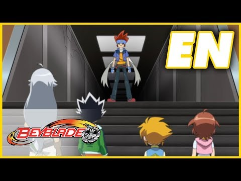 Beyblade Metal Masters: Gravity Destroyer - Ep.80