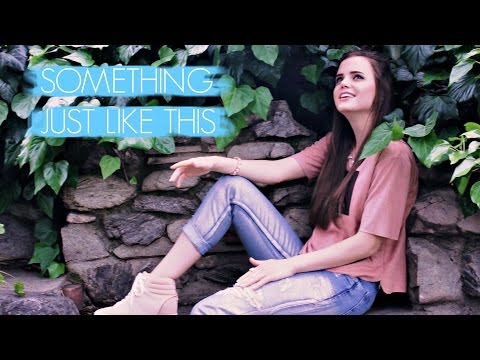 Download Lagu Something Just Like This - The Chainsmokers & Coldplay (Tiffany Alvord Cover) MP3 Free