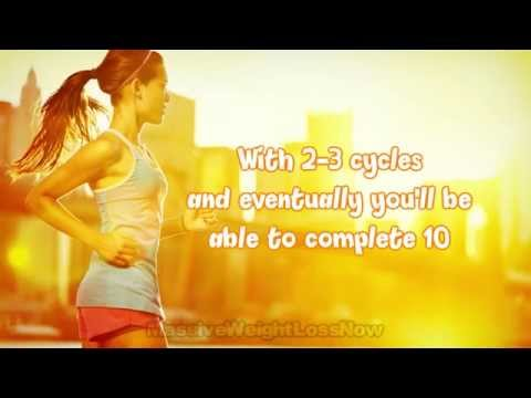 Lose Belly Fat Running   Burn Fat and Get a FLAT Stomach Running!