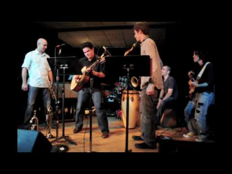 berklee latin jazz ensemble Music Videos