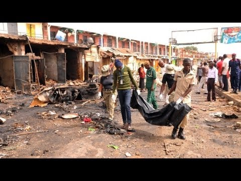 Why Boko Haram Has Nigeria Living In Fear video