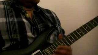 Always With Me Always With You Joe Satriani Cover
