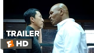 Ip Man 3 Official Teaser Trailer #1 (2015) - Donnie Yen, Mike Tyson Action Movie HD streaming