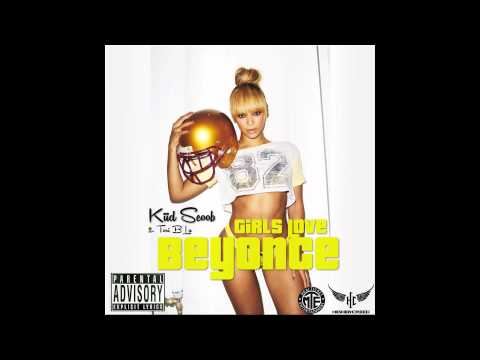 Drake - Girls Love Beyonce ft. James Fauntleroy (Prod. by Noah 