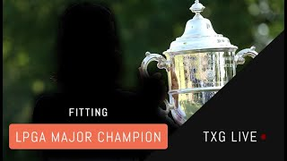 Na Yeon Choi – Fitting an LPGA Major Champion!