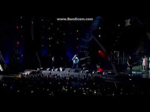 Григорий Лепс - Стаканы (ЖАРА'17 гала-концерт часть1. TV-версия)
