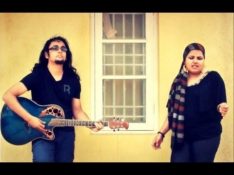 Jim Ankan & Ritwika Bhattacharya - Tere Bin Nahi Lagda | A Tribute To Nusrat Fateh Ali Khan video