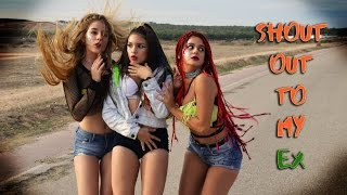 Download Lagu Little Mix - Shout Out To My Ex Choreography - Iván Cruz en Torrevieja Gratis STAFABAND
