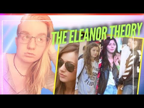 IS ELEANOR A CLONE, TRUTH ABOUT TOWNES, CASPAR LEE LOVES LIAM & MORE