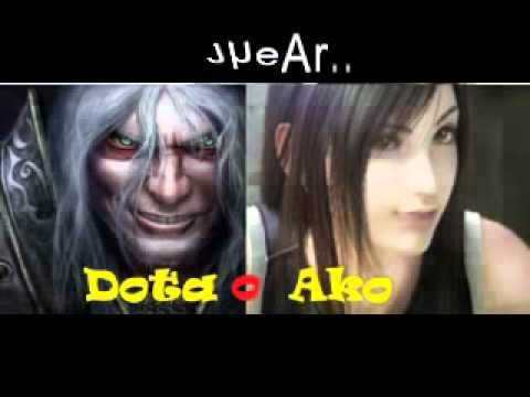 Dota o ako - JheAr Music Videos
