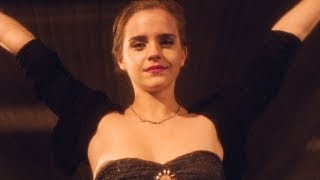 The Perks of Being a Wallflower Trailer 2012 Movie - Official [HD]