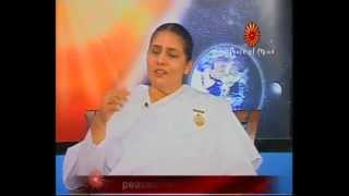 Creativity Meditation - BK Usha