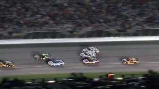 NASCAR Extended Highlights | AdvoCare 500 (2013)