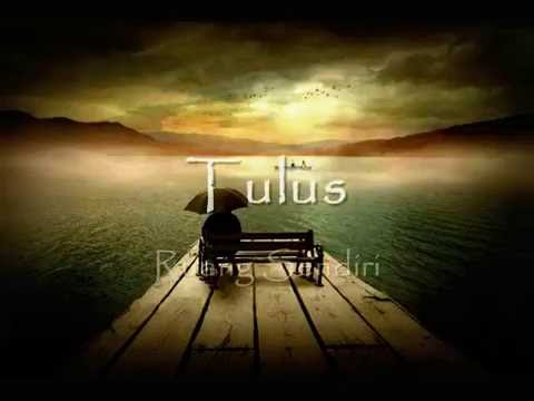 download lagu Tulus - Ruang Sendiri -  Lirik (UnOfficial) gratis