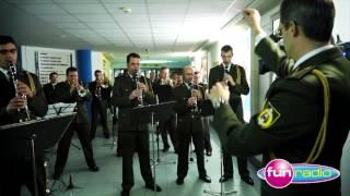 Vojenská hudba OS SR - You´re Beautiful (James Blunt cover)
