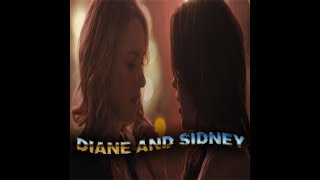 Diane and Sidney   Jar of Hearts
