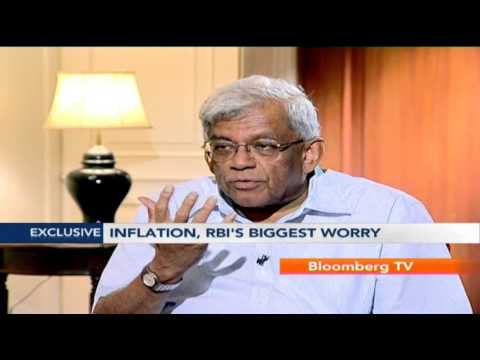 Big Story With Deepak Parekh - Food Inflation The Biggest Concern