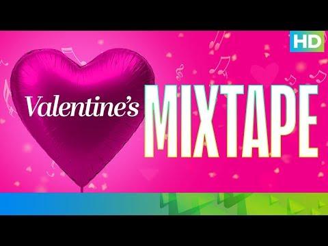 Valentine MixTape - Valentine's Day Special | Eros Now
