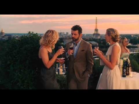 Midnight In Paris Trailer HD