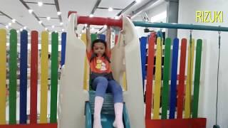Aneka Permainan Anak Anak Yang Seru Playground Area