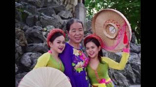 Lòng Mẹ Tân cổ - Thanh Hằng ft Thanh Hà