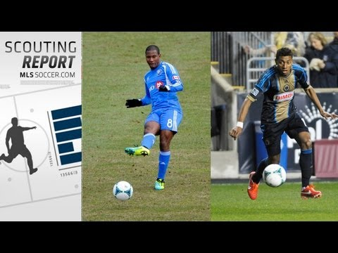 The Scouting Report: Montreal Impact vs. Philadelphia Union