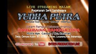 download lagu Live Streaming Yudha Putra Desa. Cemara - Losarang Malam gratis