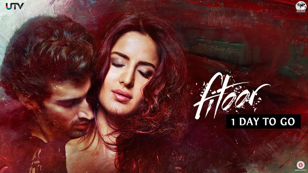 1 Day To Go | Aditya Roy Kapur & Katrina Kaif | Fitoor | In Cinemas Feb 12
