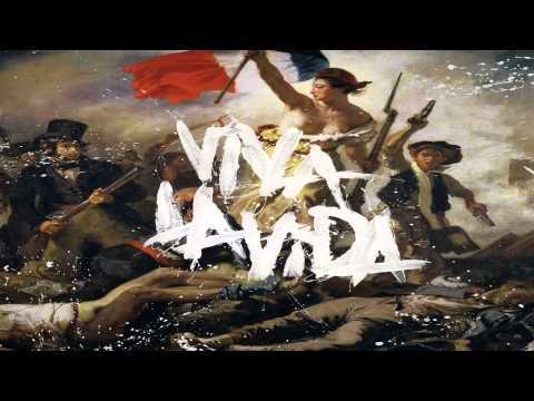 Coldplay - Viva la Vida   HD