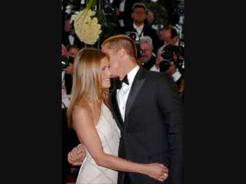 Jennifer Aniston and Brad Pitt - Always