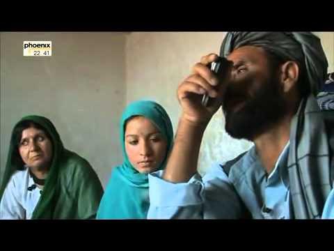 Mädchenhandel in Afghanistan - Doku