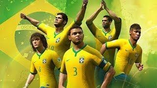 Fifa World Cup 2014- Copa do Mundo Online! Parte 7