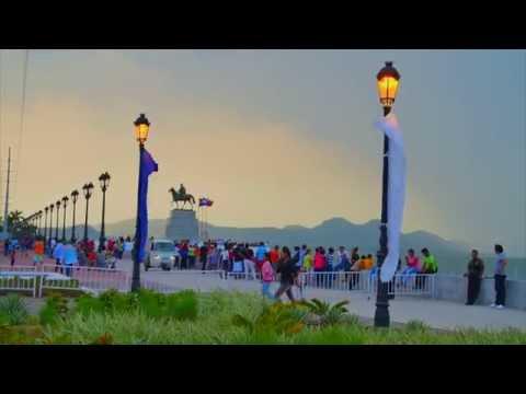 Paseo Xolotlan, El nuevo rostro de Managua