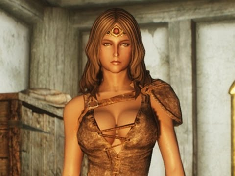 Skyrim Ultra Graphics & Mods