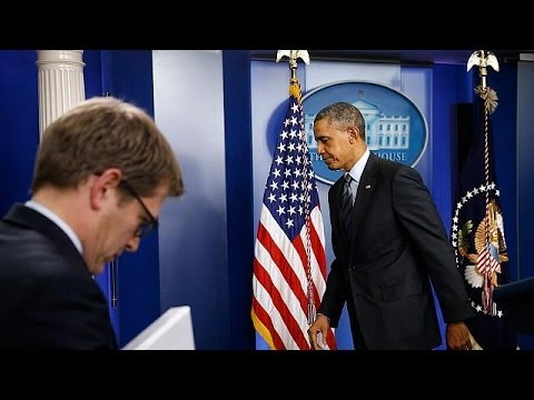 Second Ukraine crisis phone call for Putin and Obama