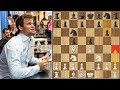 When in Doubt, Push h4! | MVL vs Carlsen | Sinquefield Cup (2018)