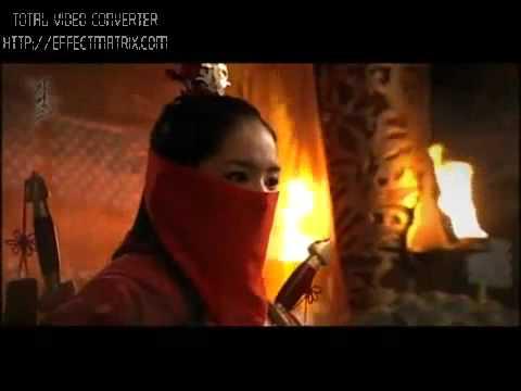 MV By Myself-จามอง ยอดหญิงผู้พิชิตแผ่นดิน