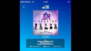 download lagu Autorion- Icu Pro2 Fm Rri Jakarta Live  Corner gratis