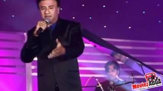 Anu Malik Singing Live @ Indian Idol 6 Launch !