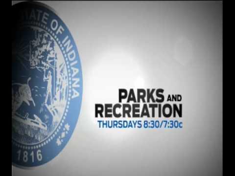 Parks & Recreation Trailer