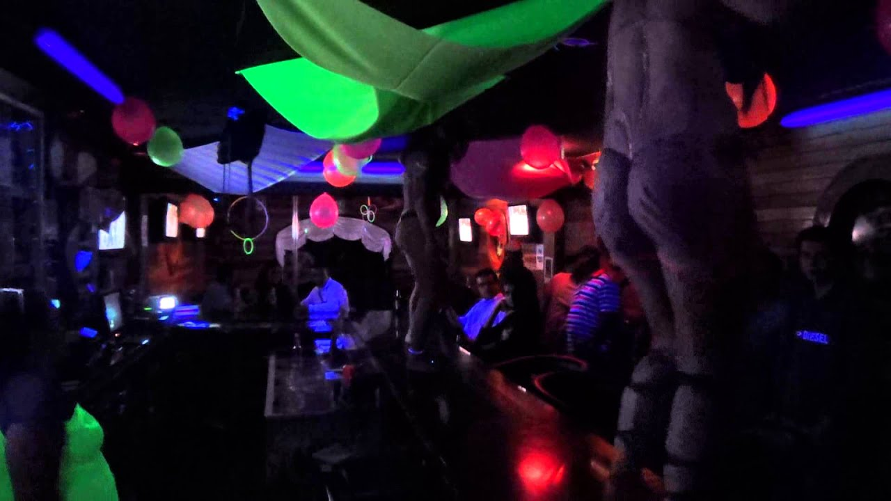 Would even strip clubs in san jose costa rica