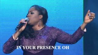 Watch Sinach All I See Is You video