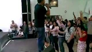 Vídeo 6 de Banda Galera de Cristo