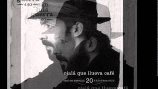 Watch Juan Luis Guerra La Gallera video